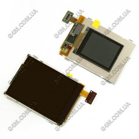 Дисплей Nokia 6131, 6133, 6290, 7390, 6267 модуль 2 дисплея (Оригинал)