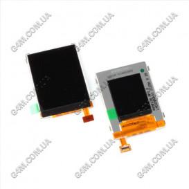 Дисплей Nokia 7510s, 3710f, 3711f, 6750 модуль 2 дисплея (Оригинал)