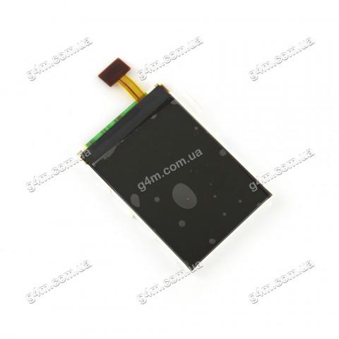 Дисплей Nokia 2700, 2730, 3610f, 3610a, 5000, 5130, 5220, 7100s, 7210s, C2-01, C2-05 (Оригинал)