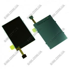 Дисплей Nokia N73, N71 (Оригинал China)