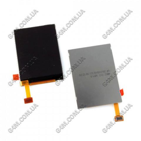 Дисплей Nokia N75, N76 внутренний, N81, N93i внутренний