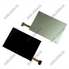 Дисплей Nokia N75, N76 внутренний, N81, N93i внутренний (Оригинал China)