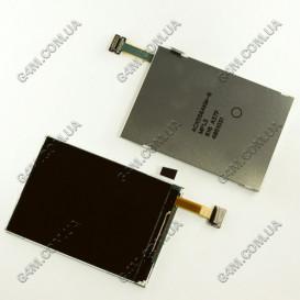 Дисплей Nokia 5730, 6208, 6260s, 6760s, 6120n, E52, E55, E66, E75, N77, N78, N79, N82 (pn:4851031) (Оригинал)