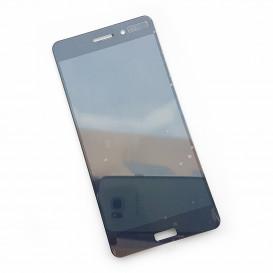 Дисплей Nokia 6 Dual Sim, Ta-1021 с тачскрином, черный