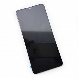 Дисплей Samsung A207F Galaxy A20S (2019 года) с тачскрином, черный