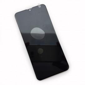 Дисплей Samsung A310F, A310M, A310N, A310Y Galaxy A3 (2016) с тачскрином, черный, снятый с телефона