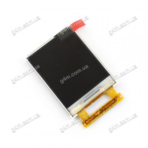 Дисплей Samsung B220, B210, B510, E1310 E1210, E1360 Оригинал