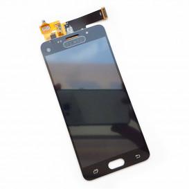 Дисплей Samsung A5100, A510F, A510FD, A510M, A510Y Galaxy A5 (2016) с тачскрином, черный (копия)