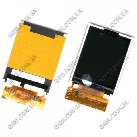 Дисплей Samsung E250