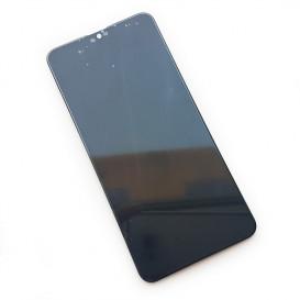 Дисплей Samsung A107 Galaxy A10s (2019 года) с тачскрином, черный (OEM)