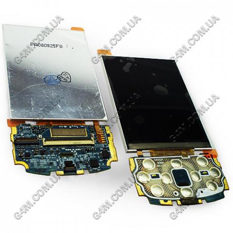 Дисплей Samsung i8510 (Оригинал)