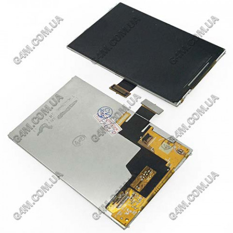 Дисплей Samsung S5690