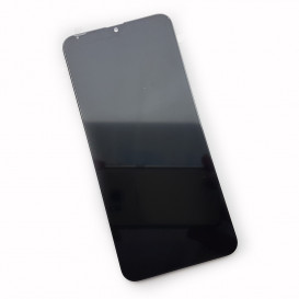 Дисплей Samsung A307F Galaxy A30S (2019 года) с тачскрином, черный