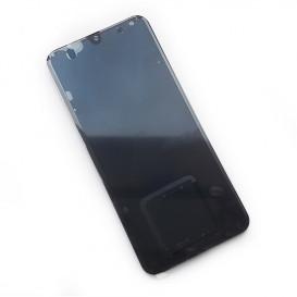 Дисплей Samsung A5100, A510F, A510FD, A510M, A510Y Galaxy A5 (2016) с тачскрином, черный (Оригинал)