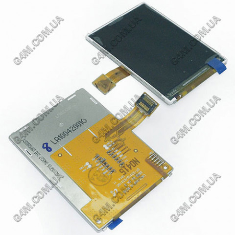 Дисплей Samsung S3310, S3310C (Оригинал China)