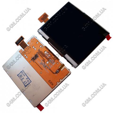 Дисплей Samsung S3350