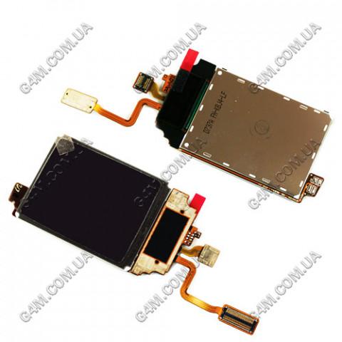 Дисплей Samsung U300 модуль 2 дисплея, Оригинал