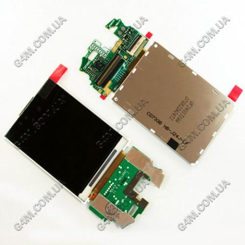 Дисплей Samsung U700 (Оригинал) снятый с телефона