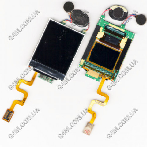 Дисплей Samsung X490 модуль 2 дисплея