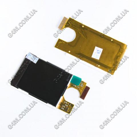 Дисплей Sony Ericsson K510i, V220