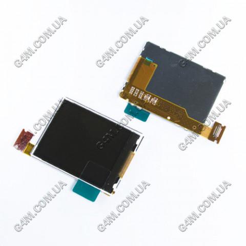 Дисплей Sony Ericsson T303