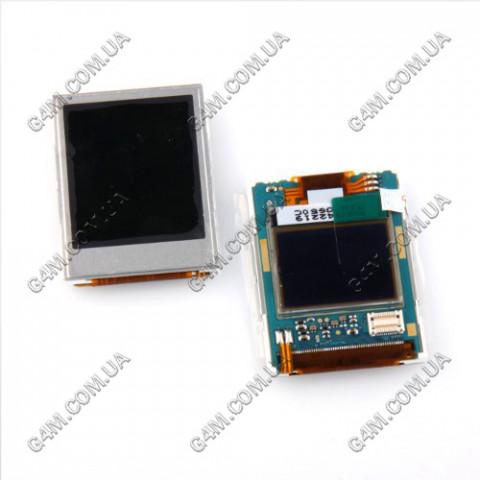 Дисплей Sony Ericsson W300i модуль 2 дисплея