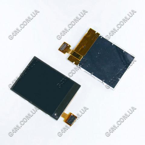 Дисплей Sony Ericsson W350