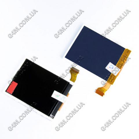 Дисплей Sony Ericsson W380 внутр, Z555i внутренний