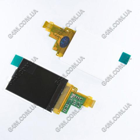 Дисплей Sony Ericsson W550, W600, S600
