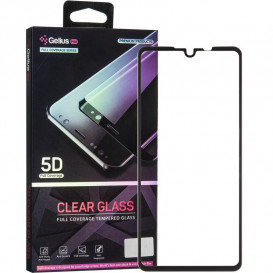 Защитное стекло Gelius Pro Clear Glass для Huawei P30 (5D стекло прозрачное)
