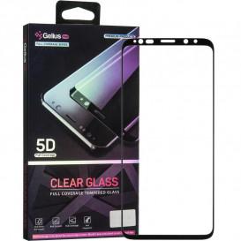 Защитное стекло Gelius Pro Full Cover Glass для Samsung G965 (S9 Plus) (5D стекло прозрачное)