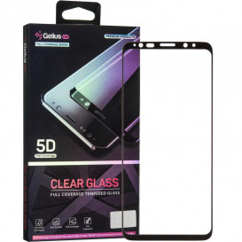 Защитное стекло Gelius Pro Clear Glass для Samsung G960 (S9) (5D стекло)