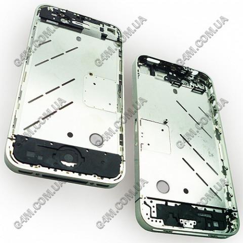 Средняя часть корпуса Apple iPhone 4G