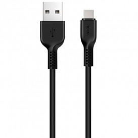 USB дата-кабель Remax Full Speed RC-001m microUSB желтый 1m