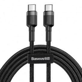 USB дата-кабель Golf Diamond Apple iPhone 5, 5S, 5C, 5SE, 6, 6 Plus, 6S, 6S Plus, 7, 7 Plus белый (GC-27i) 2m