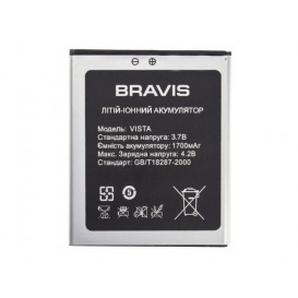 Аккумулятор для Bravis Vista