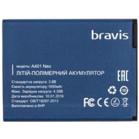 Аккумулятор для Bravis Neo