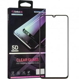 Защитное стекло Gelius Pro Clear Glass для Samsung M105 (M10) (5D стекло черного цвета)