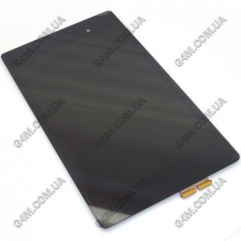 Дисплей Asus Nexus 7 google с тачскрином, черный (SP 2013), Nexus 7 K008 ME571K