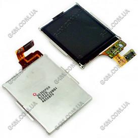 Дисплей Nokia 6680, 6682, N70, N72 (Оригинал)