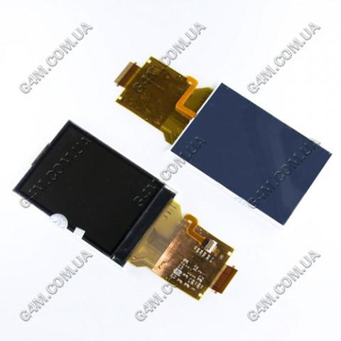 Дисплей Sony Ericsson W900i (Оригинал China)