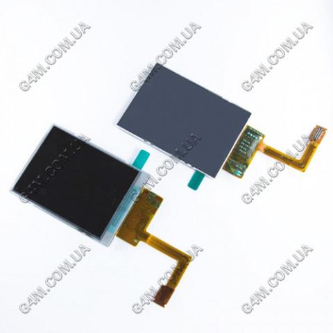 Дисплей Sony Ericsson W902