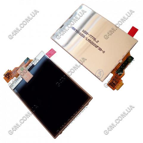 Дисплей Sony Ericsson T715i Оригинал