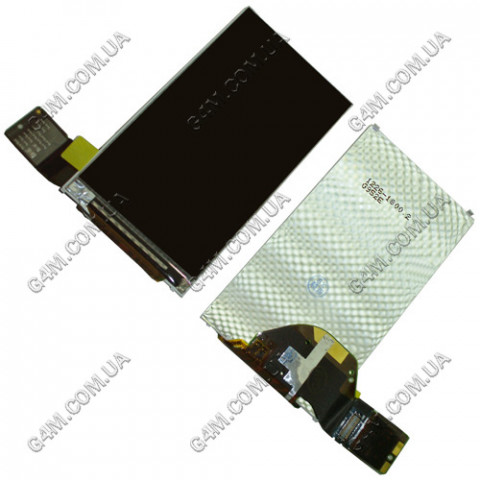 Дисплей Sony Ericsson U5i Vivaz (Оригинал)