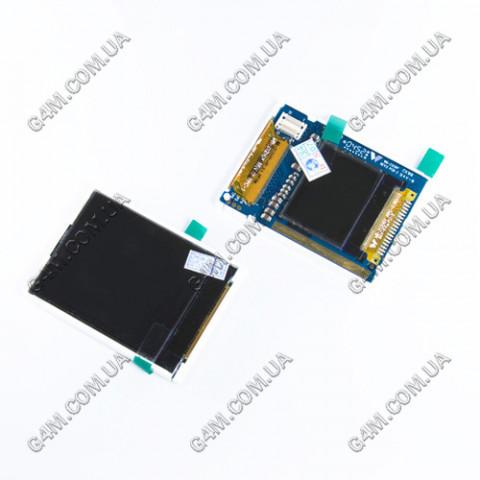 Дисплей Sony Ericsson Z500 модуль 2 дисплея