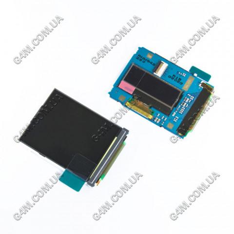 Дисплей Sony Ericsson Z550i модуль 2 дисплея