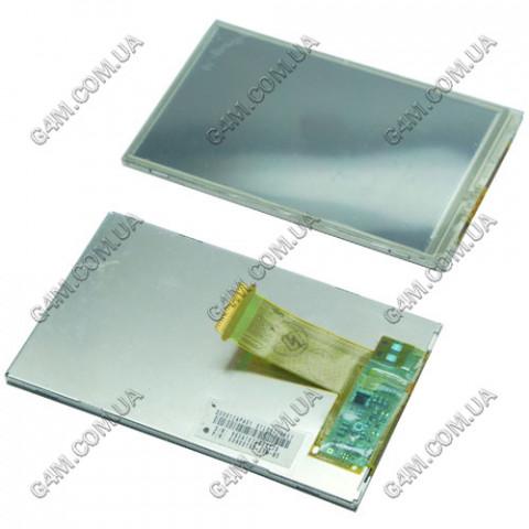 Дисплей Sony Ericsson X1 Xperia с тачскрином