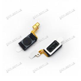 Динамик Samsung A300F, A300H, A3009 Galaxy A3, A500F, A500FU, A500H Galaxy A5, A700, A700F, A700H, A700X, A700YD Galaxy A7, E500, E500H Galaxy E5, J500F/DS, J500H/DS, J500M/DS Galaxy J5, E700F Galaxy E7 LTE