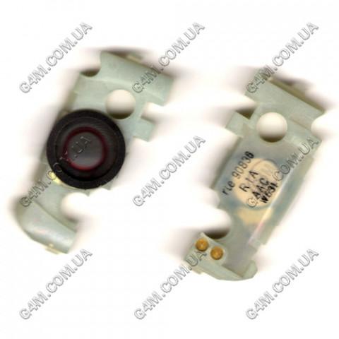 Звонок Sony Ericsson W300 с рамкой