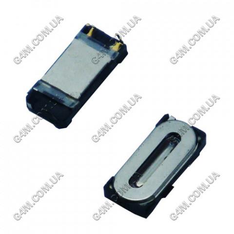 Звонок Sony Ericsson W302, S302, S312